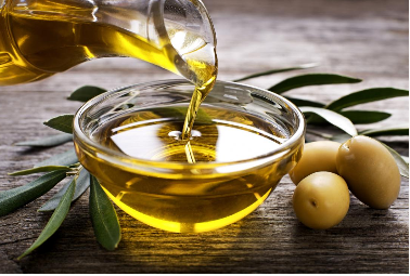 EXTRA VIRGIN OLIVE OIL MAY PREVENT ALZHEIMER'S